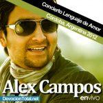 Lenguaje de amor – Alex Campos