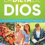 Libro «La Dieta de Dios» – El plan divino para tu salud y bienestar